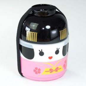 Boîte bento Maiko Kokeshi