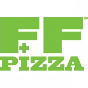 F+F pizza