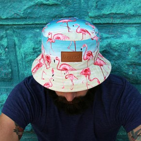 chapeau funky