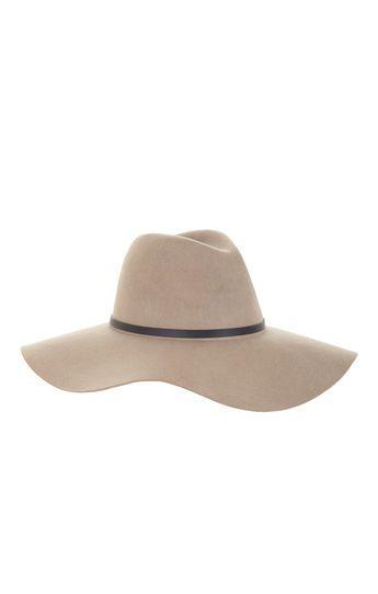 mode printemps 2016 chapeau