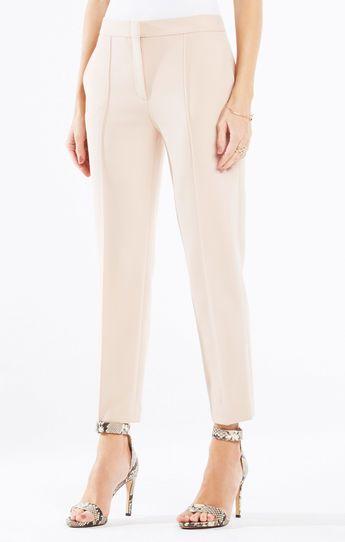 mode printemps 2016 pantalon bcbg