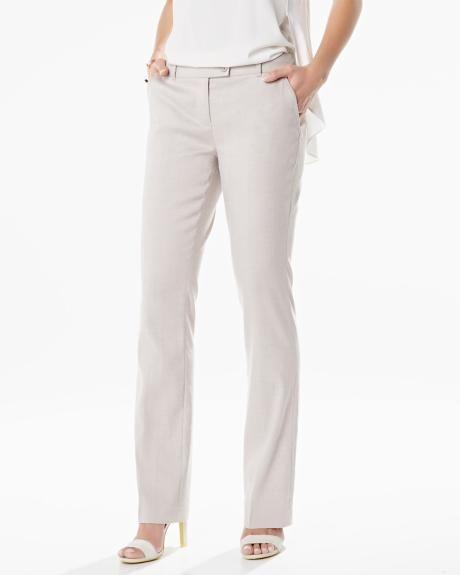 mode printemps 2016 pantalon lin