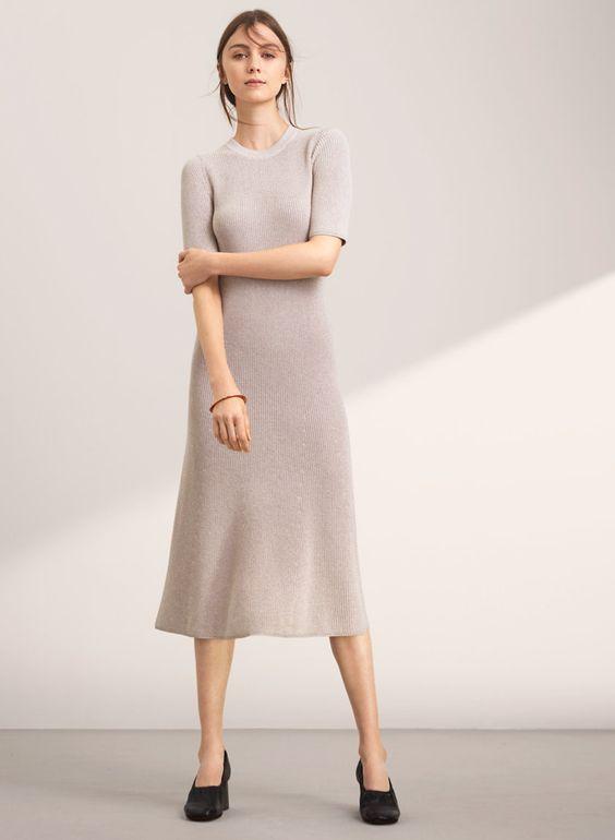 mode printemps 2016 robe