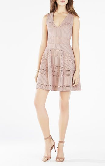 mode printemps 2016 robe bcbg