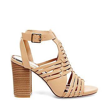 mode printemps 2016 sandale beige