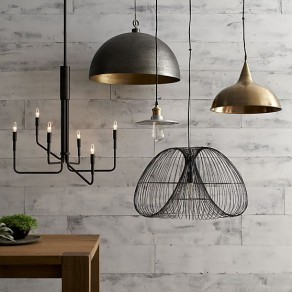 5 Lighting Trends To Brighten Your World