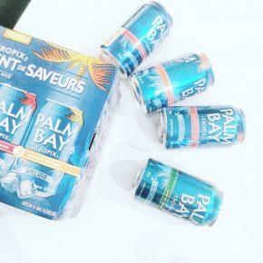 boissons d'été - Palm bay