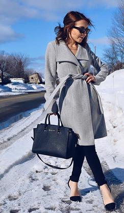 manteaux d'hiver 1