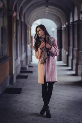 manteaux d'hiver - trench coat