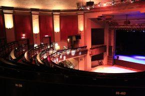 salles de spectacle à Montréal - Métropolis