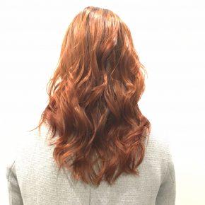 tendances cheveux de l'automne