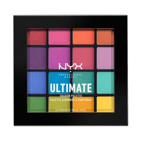 Maquillages d'Halloween - Palette Ultimate