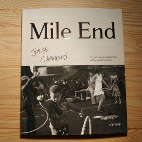 Chroniques du Mile End