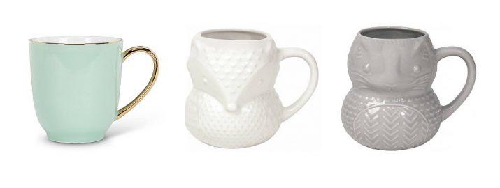 cocooning mugs