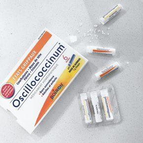Astuces contre la grippe et le rhume - oscillococcinum