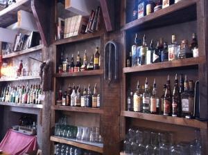 BatimentB bar