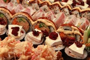 sushi maison 09