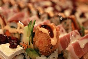 sushi maison 10
