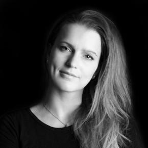 Marie-Janelle Larivée