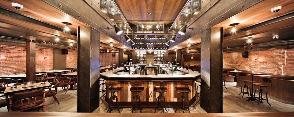 restaurant kyozon bar
