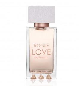Parlux Fragrances ROGUE LOVE Bottle