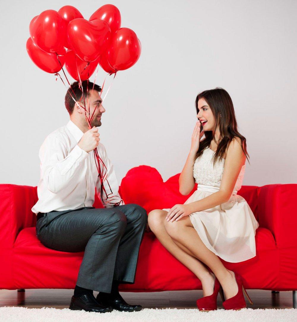 10 id es pour la saint valentin romantiques et pas ch res blog and the city. Black Bedroom Furniture Sets. Home Design Ideas