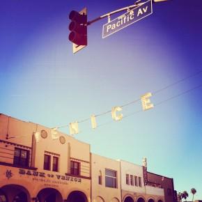 Chose à faire en Californie - Venice Beach 0