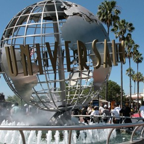 Things to do in California - Universal Studios 0