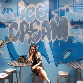things to do in Californie - Ice cream lab 0