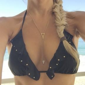 Collier Bikini