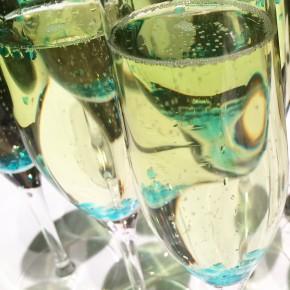 Azuridge estate cocktail