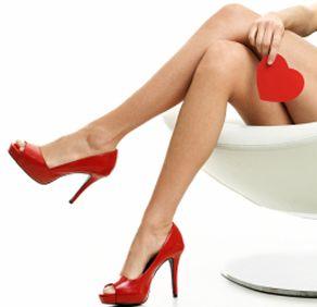 lingerie st-valentin