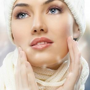 cosmétiques hiver