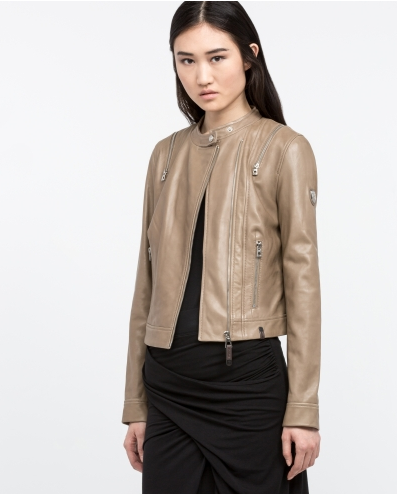 mode printemps 2016 manteau rudsak