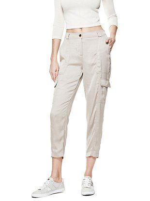 mode printemps 2016 pantalon cargo