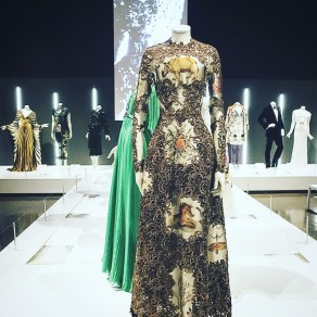 Exposition Eleganza au Musée McCord