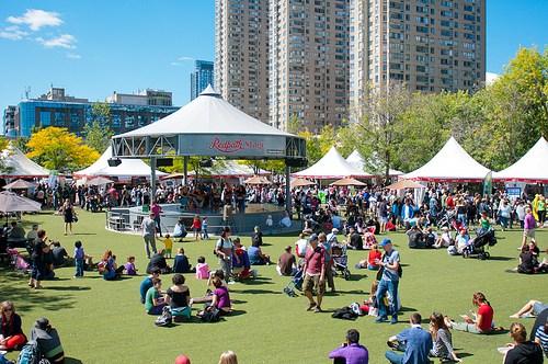 Festival Vegan de Toronto
