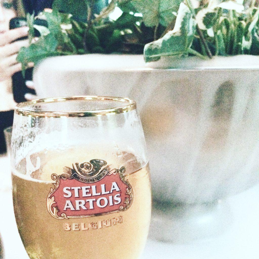 l'événement Le Savoir par Stella Artois