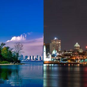 Montréal vs Toronto