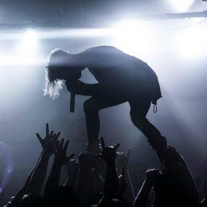 concert addict