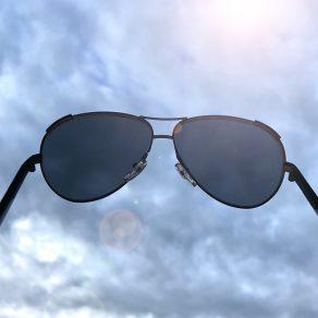 lunettes de soleil aviateur