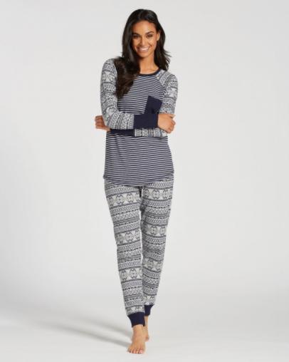 cocooning pyjama