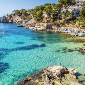 destinations soleil d'Europe - Majorque