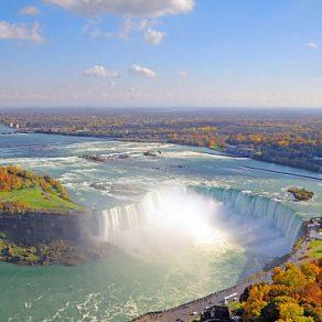 Activités à faire à Niagara Falls