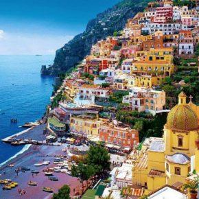 destinations soleil d'Europe - Palerme