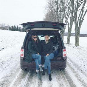 conduite hivernale