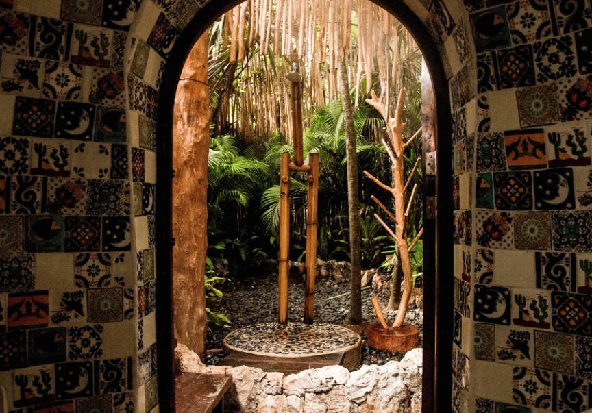 choses à faire à Tulum spa maya
