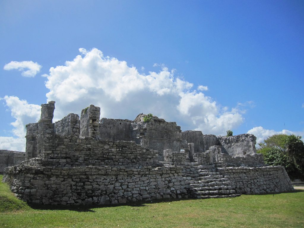 choses à faire à Tulum ruines