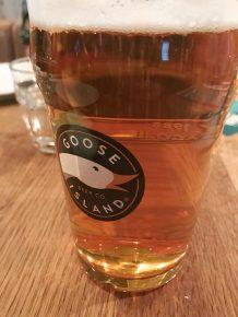 goose island bière