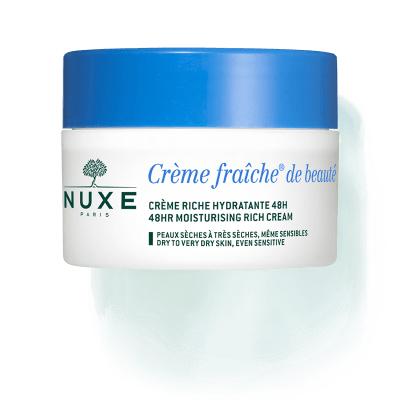 Crème fraîche de beauté de Nuxe